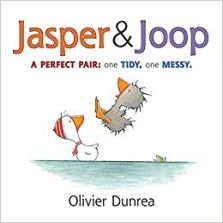 Jasper and Joop